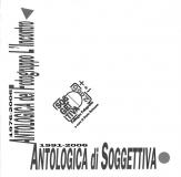 ANTOLOGICA DI SOGGETTIVA - 1991_2006