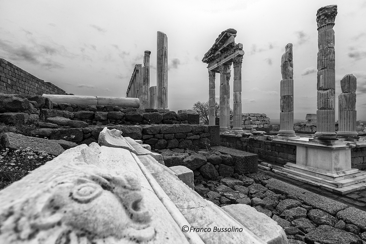 ph Franco Bussolino_Pergamon_Turkey_2011