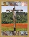 Il Cristo dei papaveri copia