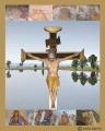 Il Cristo delle risaie copia